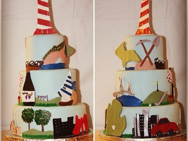 Awesome Mitten's Bake-Off Winner!