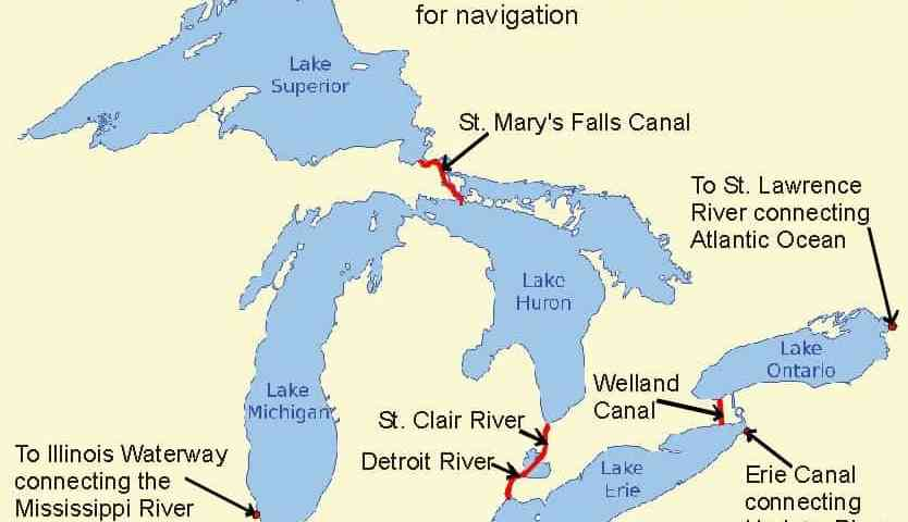 Great Lakes Invasive Species: Is There Hope?