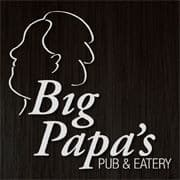 Big Papa's Pub & Eatery - The Awesome Mitten