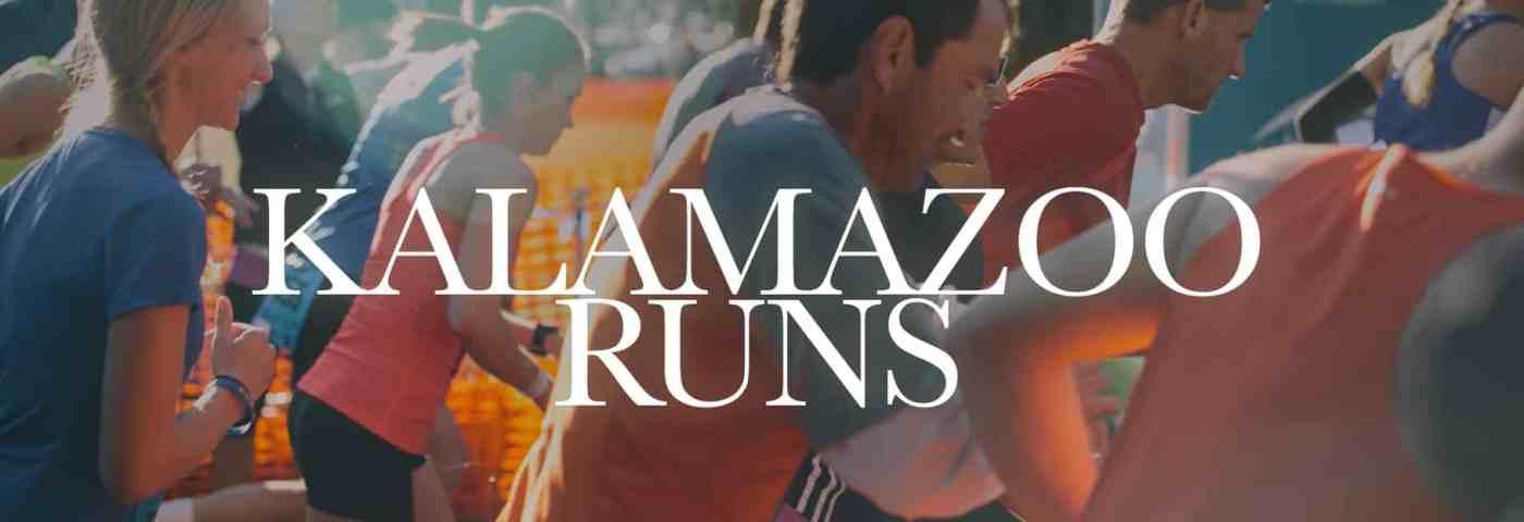 Kalamazoo Runs, All Summer Long