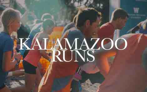 Kalamazoo Runs, All Summer Long