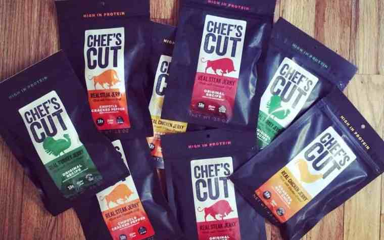 The Awesome Mitten - Chef's Cut: Real Jerky