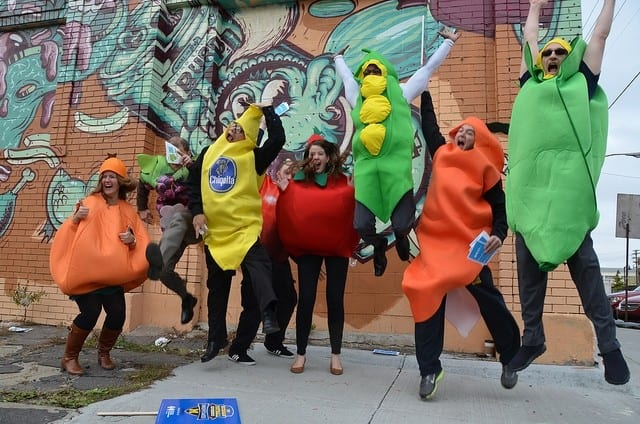 #HealthyMe is a Healthy Michigan - Awesome Mitten
