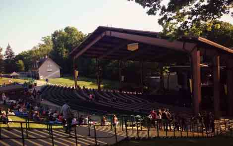 Meadow Brook Music Festival