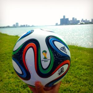 World Cup Watch: Detroit and Ann Arbor - Awesome Mitten