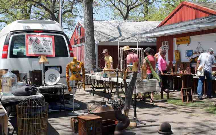 8 Reasons to Visit the Allegan Antiques Market-[The Awesome Mitten]