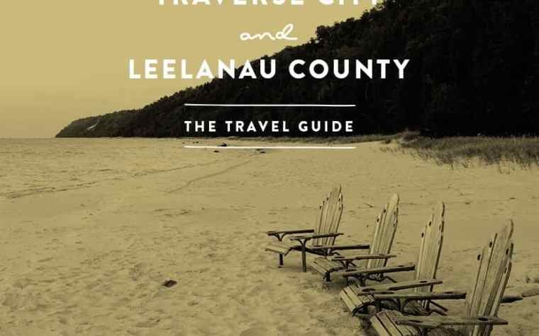 Traverse City Travel guide