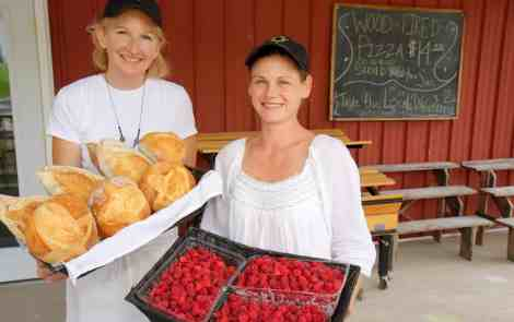 """Celebrate the """"Flavors of Pure Michigan"""" with Fall Events Across the State"""