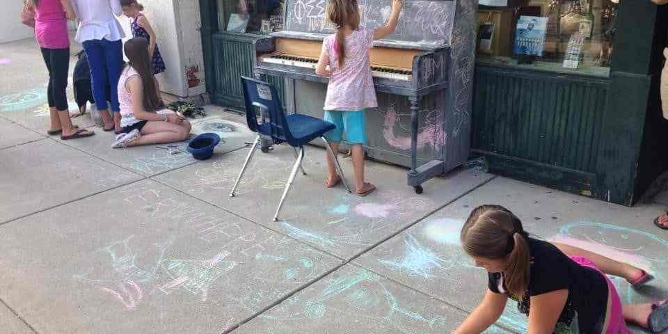 Creativity In The Mitten: Art Reach of Mid Michigan