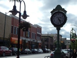 Rediscovering Traverse City - Awesome Mitten