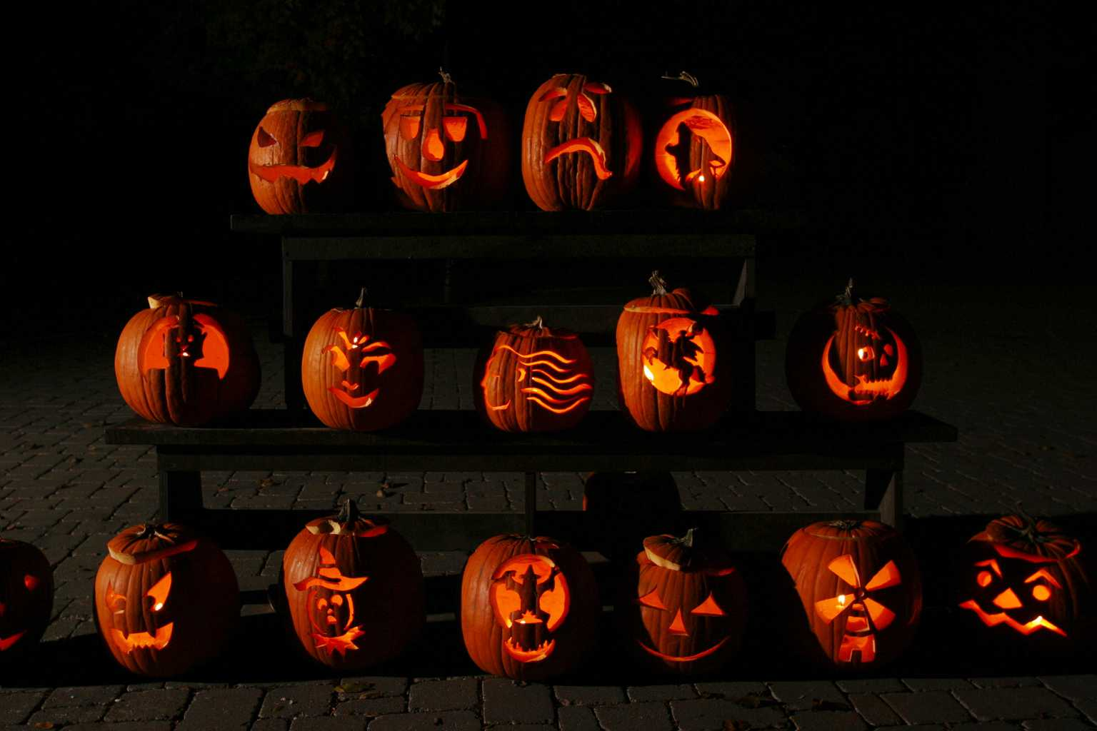 get spooky in southeast michigan - awesome mitten