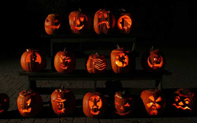 Halloween Southeast Michigan