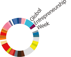 Global Entrepreneurship Week in Kalamazoo