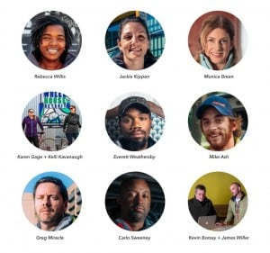 Notable Humans of Detroit Join Moosejaw - Awesome Mitten