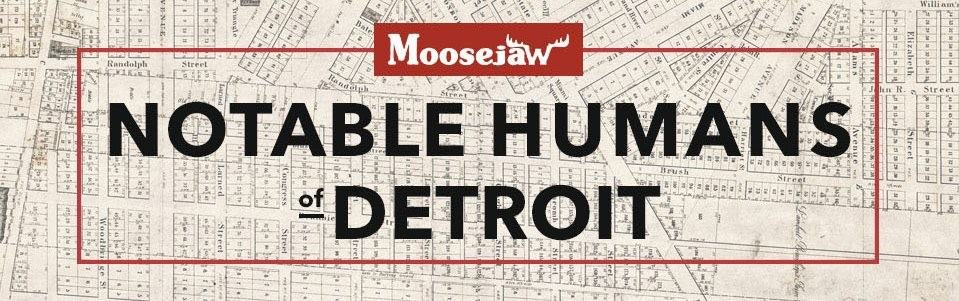 Notable Humans of Detroit Join Moosejaw