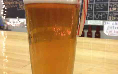 Traverse City's Top 6 Christmas Beverages
