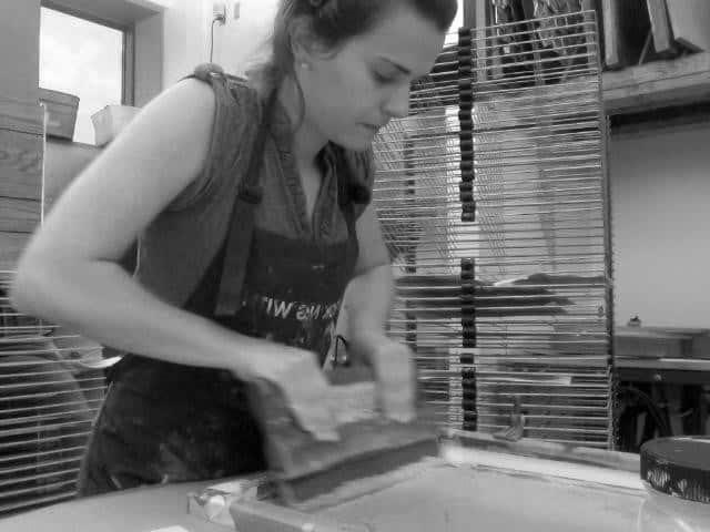 Leigh Difulvio: Mixed-Media in the Mitten