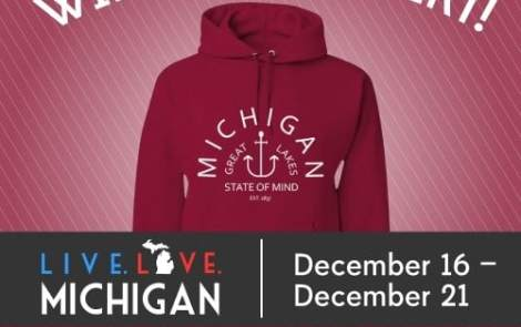 Live Love Michigan Giveaway!