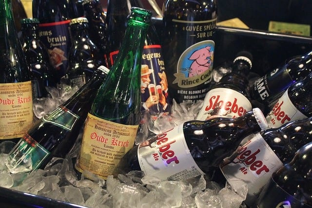 Get Your Tickets: The North American Belgian Beer Festival