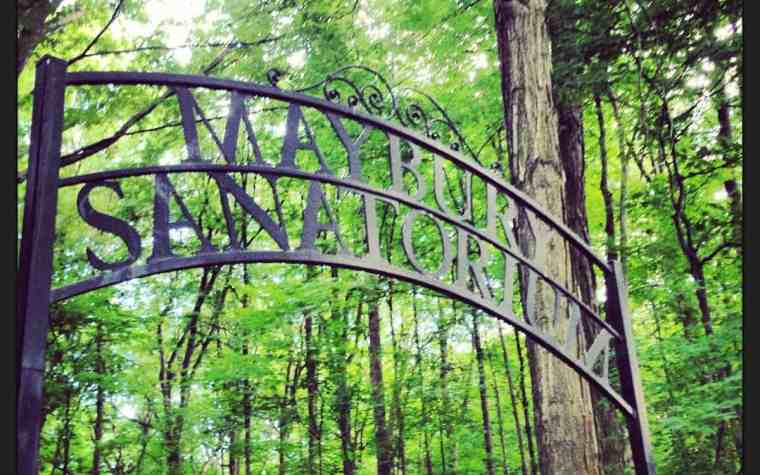 The Awesome Mitten - Maybury State Park
