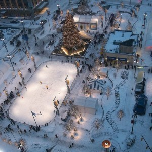 14 Ways to Show Your Valentine a Good Time in Metro Detroit - Awesome Mitten