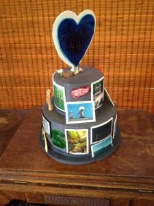 Cupcake Cottage - Michigan Birthday Bakeoff
