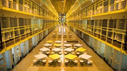 How Prison History Shaped Jackson, Michigan and the World