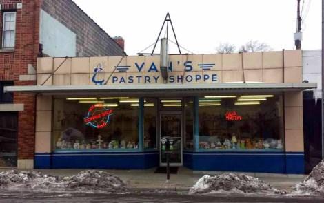 A Grand Rapids Bakery Checklist