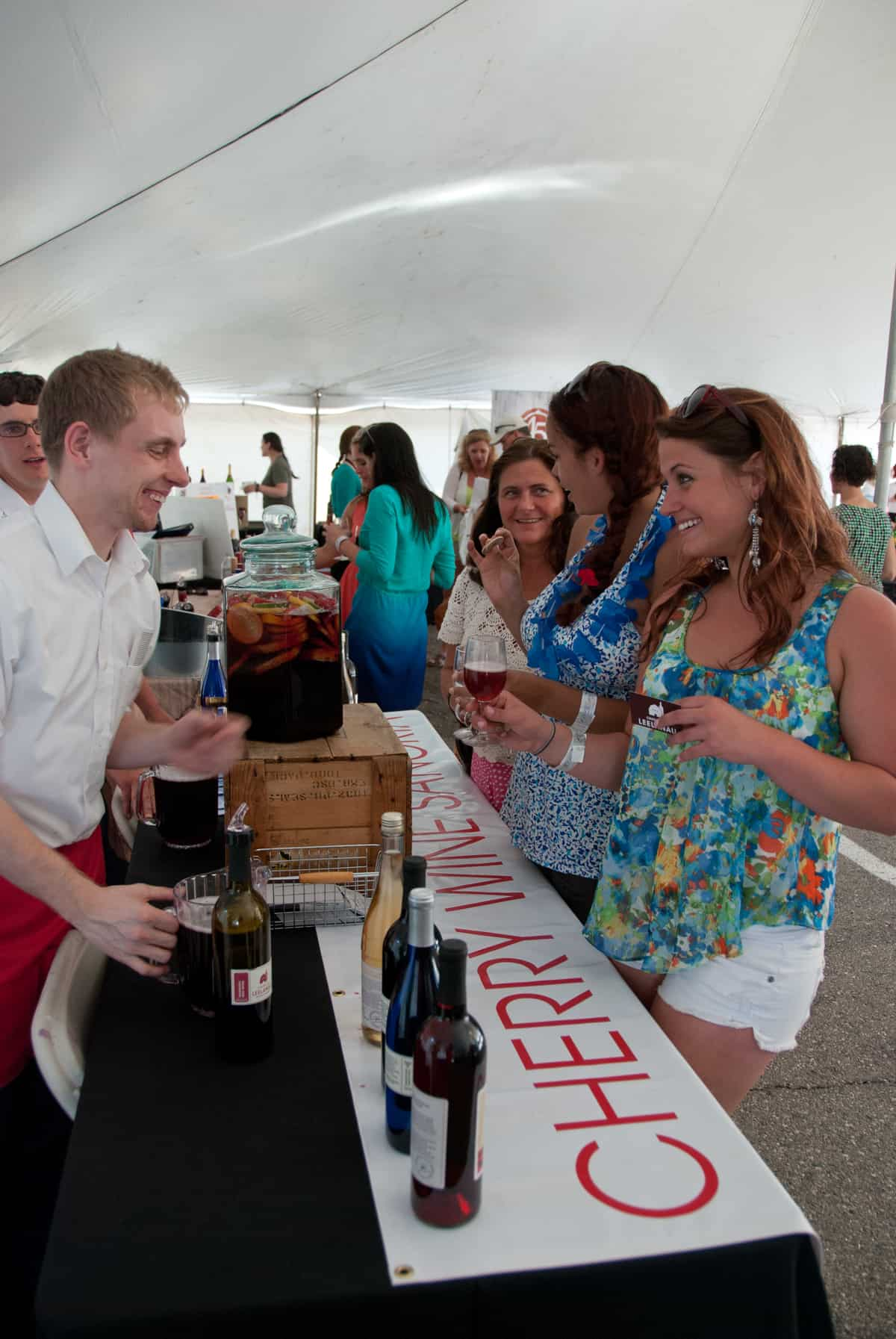 Celebrate michigan wine and beer at mis for Michigan craft beer festival