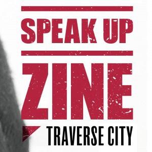 Photo Courtesy of Speak Up Zine   Awesome Mitten