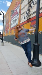 #MittenTrip Detroit - The Awesome Mitten