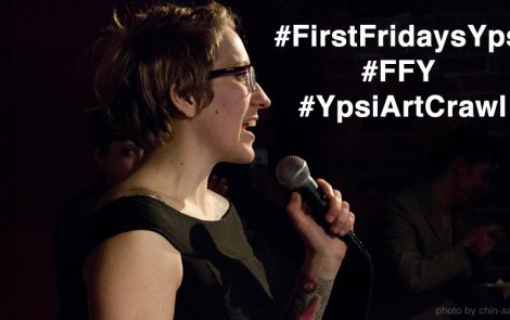 Experience First Fridays Ypsilanti