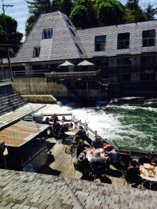 Fishtown - #MittenTrip - Leland -The Awesome Mitten