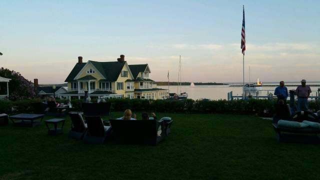 Mackinac Island - #MittenTrip - the Awesome Mitten