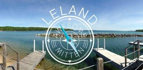 Good Food, Great People, Beautiful Views: Leland