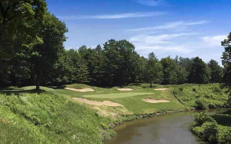 Pohlcat Golf Course - #MittenTrip - Mt Pleasant - The Awesome Mitten
