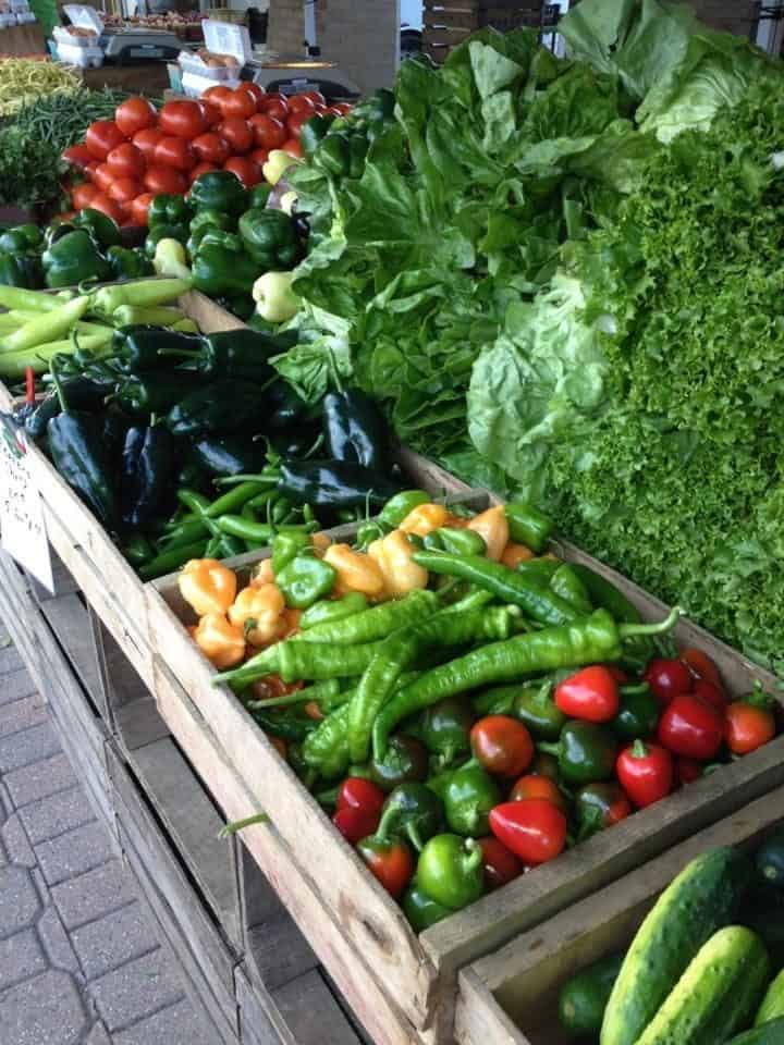 Who Owns Fresh Thyme Farmers Market