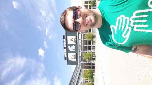 Spartan Stadium - #MittenTrip Lansing - The Awesome Mitten