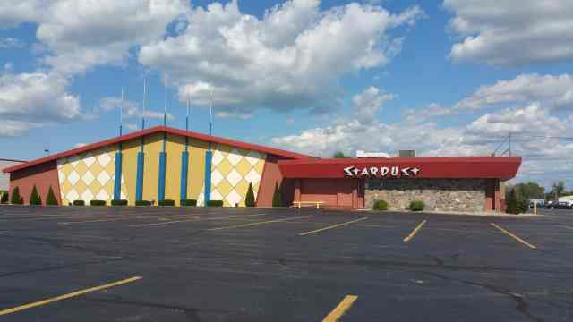 Stardust Lanes - #MittenTrip - Saginaw - The Awesome Mitten