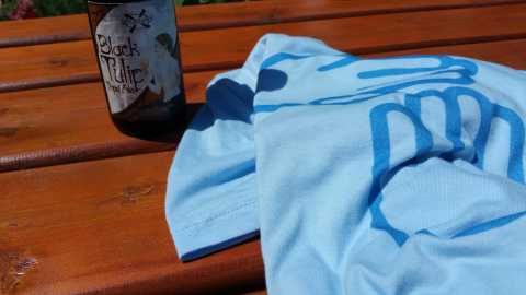 High Five Threads & New Holland Brewing - #MittenTrip - South Haven - The Awesome Mitten