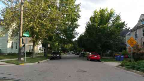 Grand Rapids - #MittenTrip - GrandRapids