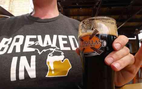 Craft Distilling Boom Time: New Holland Artisan Spirits