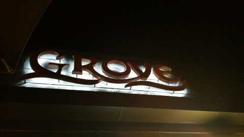 Grove - #MittenTrip - GrandRapids