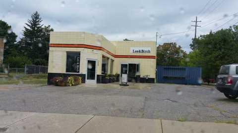 Lee & Birch - #MittenTrip - Grand Rapids