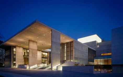 A Downtown Gem: The Grand Rapids Art Museum