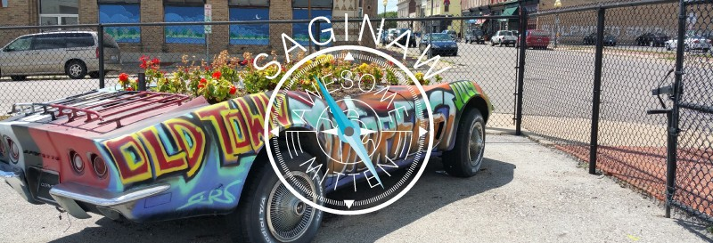 More Than Meets the Eye: A Weekend Guide to Saginaw #MittenTrip