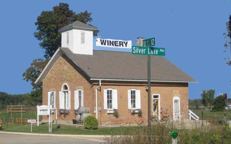 Cherry Creek Old Schoolhouse Winery