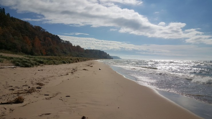 History and Exploring: A #MittenTrip in Ludington - Awesome Mitten