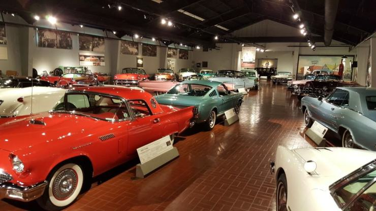 Gilmore Car Musuem - #MittenTrip - Kalamazoo - The Awesome Mitten