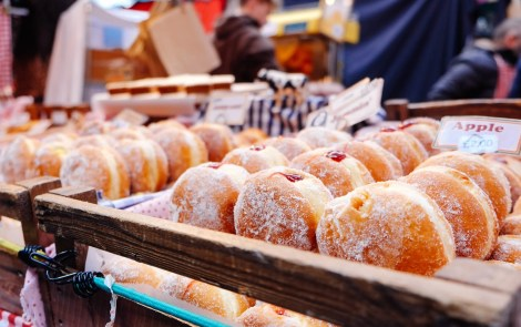 Pączki Day in the Mitten: It's Not Just a Donut!